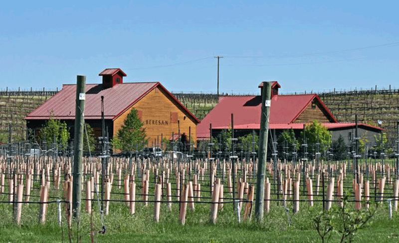 Beresan Winery