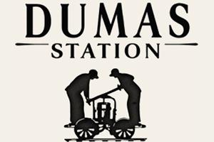 Dumas Station