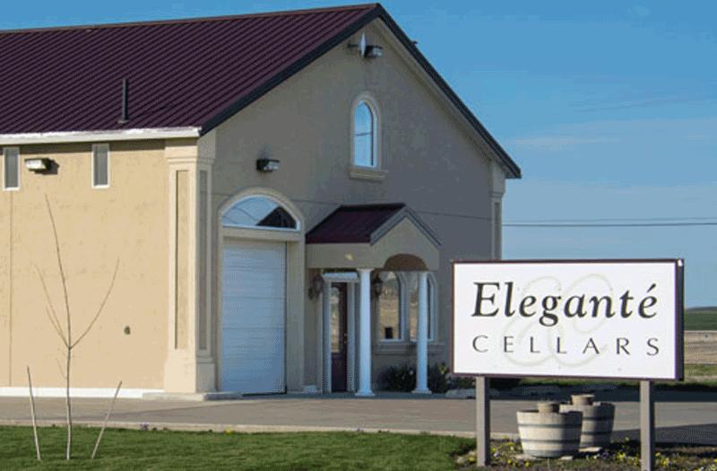 Elegante Cellars