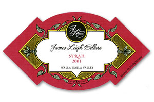 James Leigh Cellars